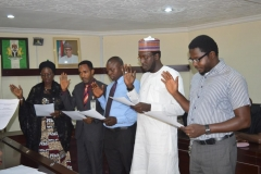 03-The-new-ACTU-exco-members-taking-their-oath-of-office