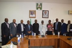 DSC_0065-ICPC-Chairman-Mr.-Ekpo-Nta-5th-L-and-Dr.-Mohammed-Sanusi-5th-R-in-a-group-photograph-with-ICPC-management-staff-and-NFF-officials